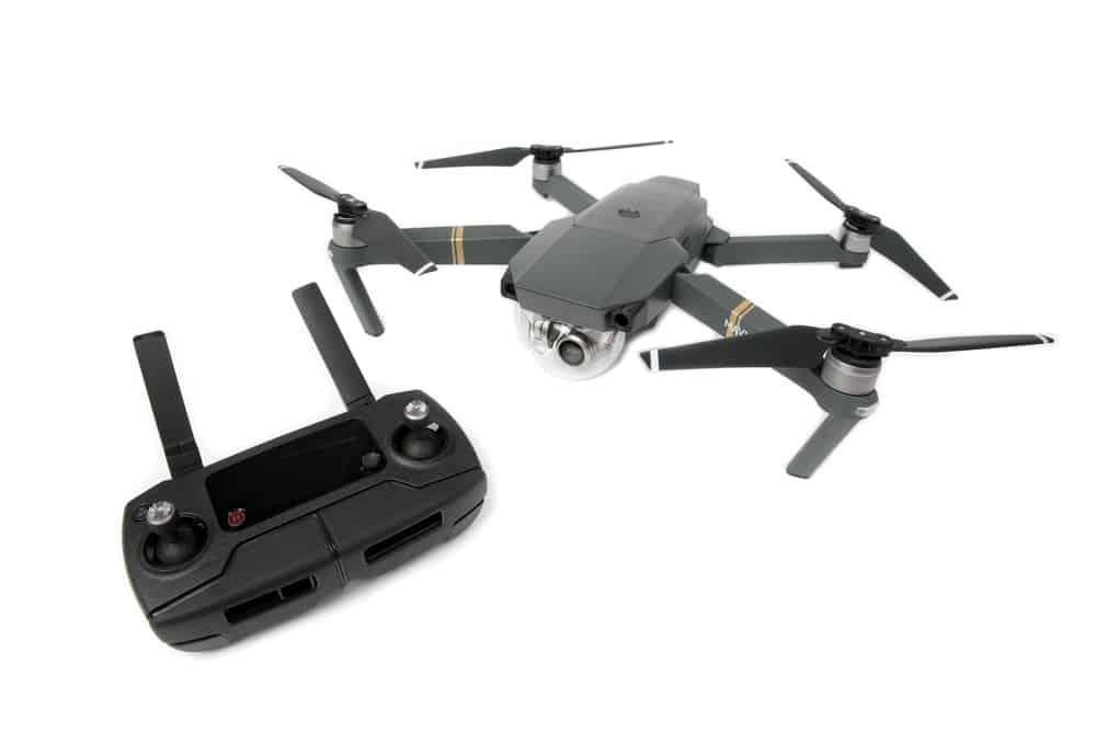 mejor drone calidad precio plegable para viajar