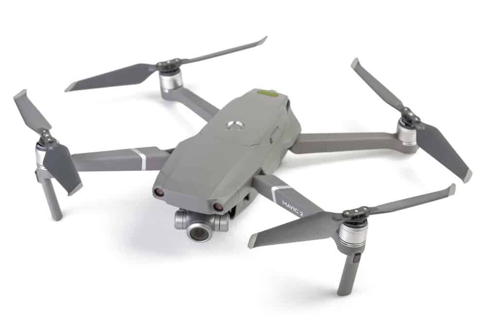 qué drone barato comprar