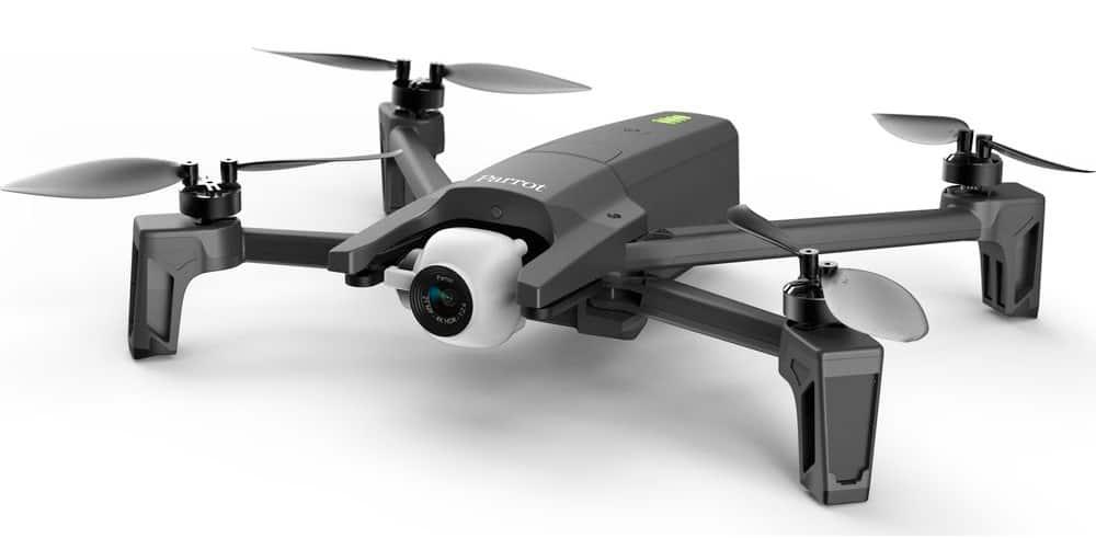 mejor drone calidad precio plegable