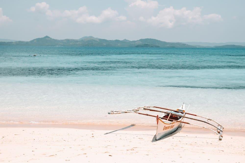 siargao en julio filipinas