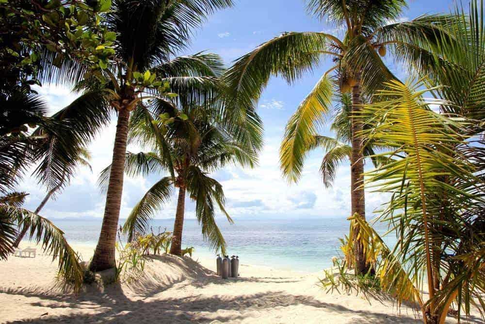 Isla Malapascua, Filipinas