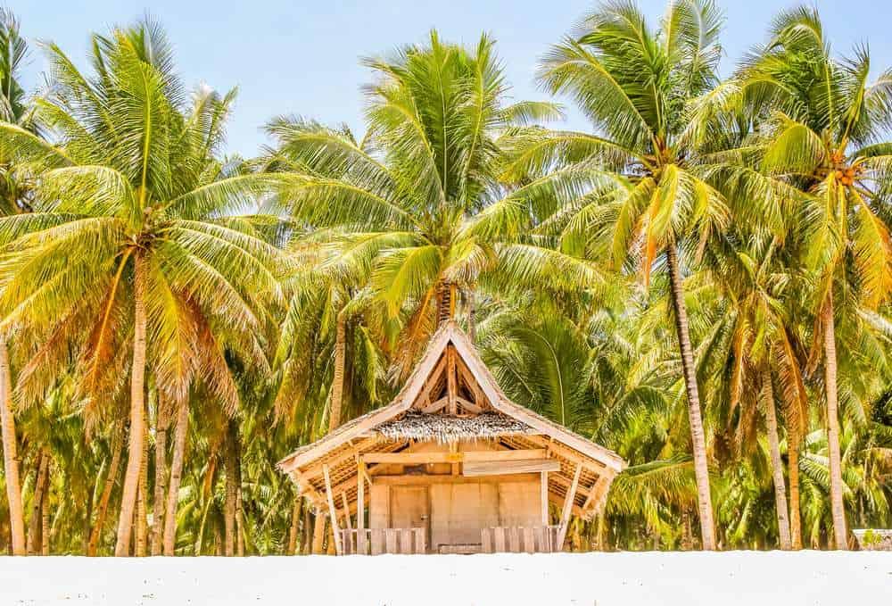 consejo para un viaje a filipinas