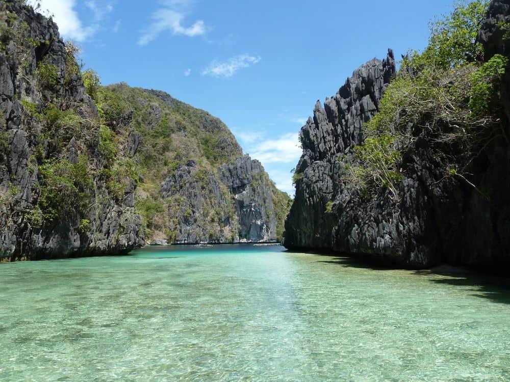 cuánto cuestan excursiones en Filipinas