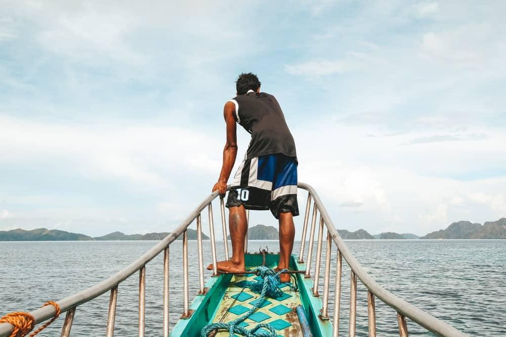 cuánto cuesta una excursión de viaje a Filipinas