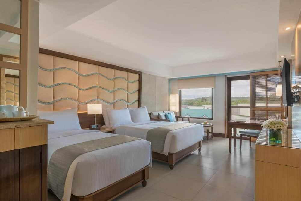 henann resort alona