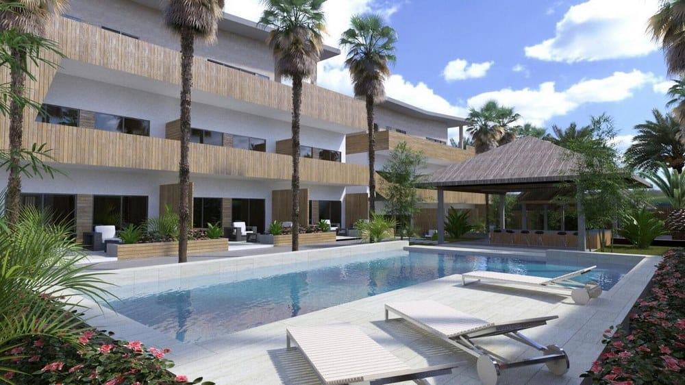 hotel con piscina en Panglao