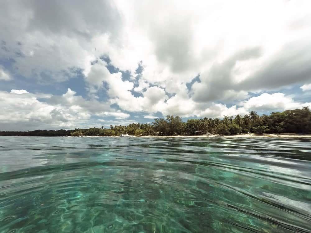 buceo en Balicasag