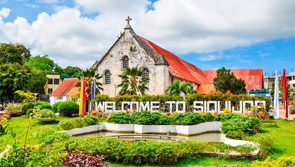 Siquijor, Filipinas