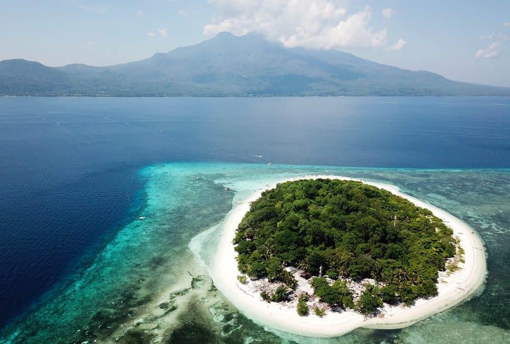 Island hopping en Camiguin: la guía definitiva