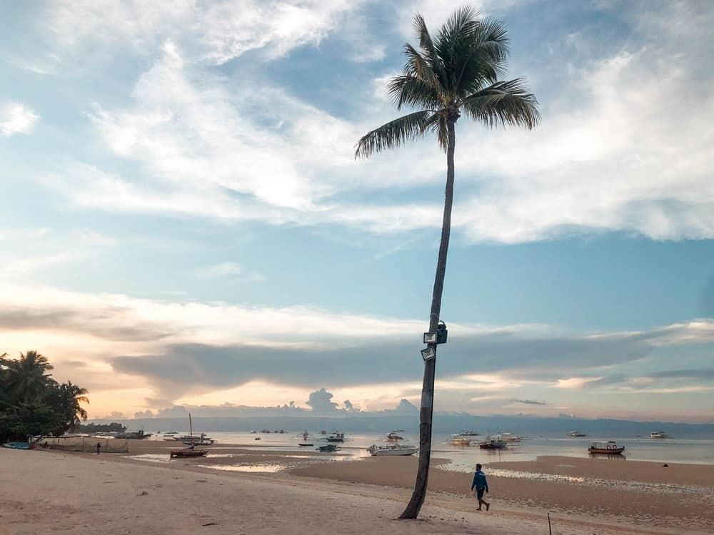doljo playa de panglao