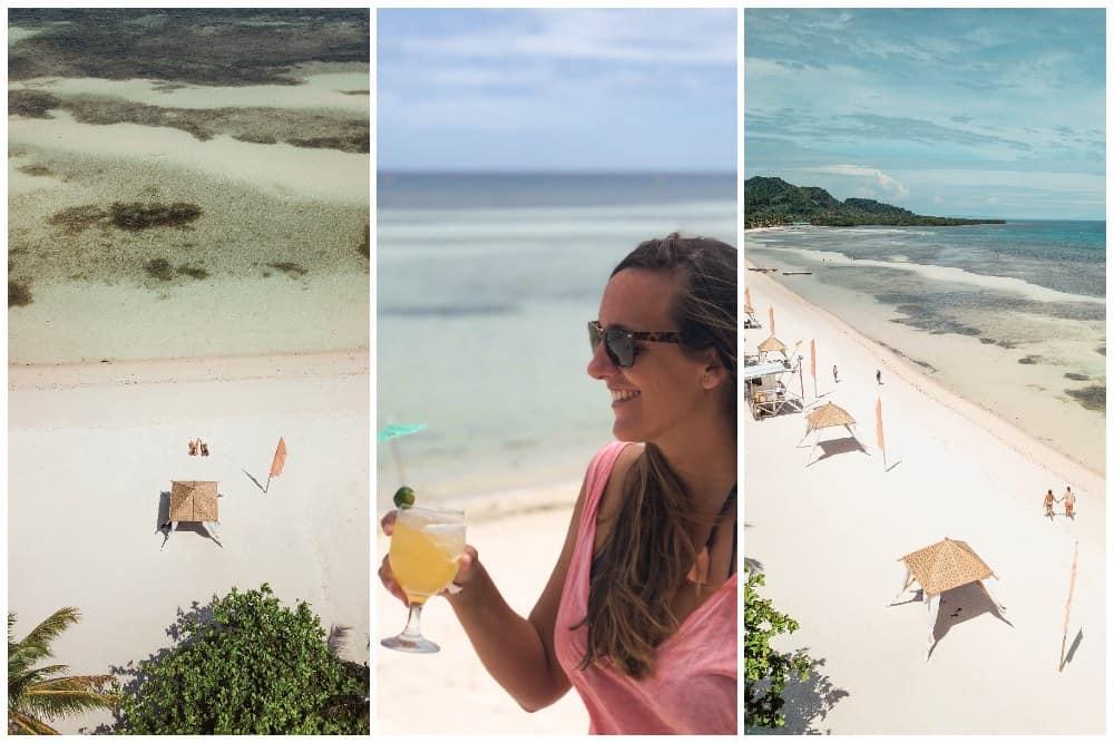 playas de bohol quinale beach