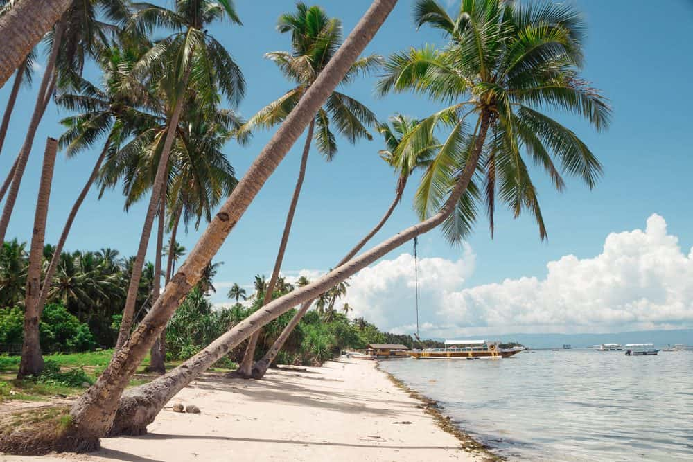 Las mejores playas de Panglao y Bohol