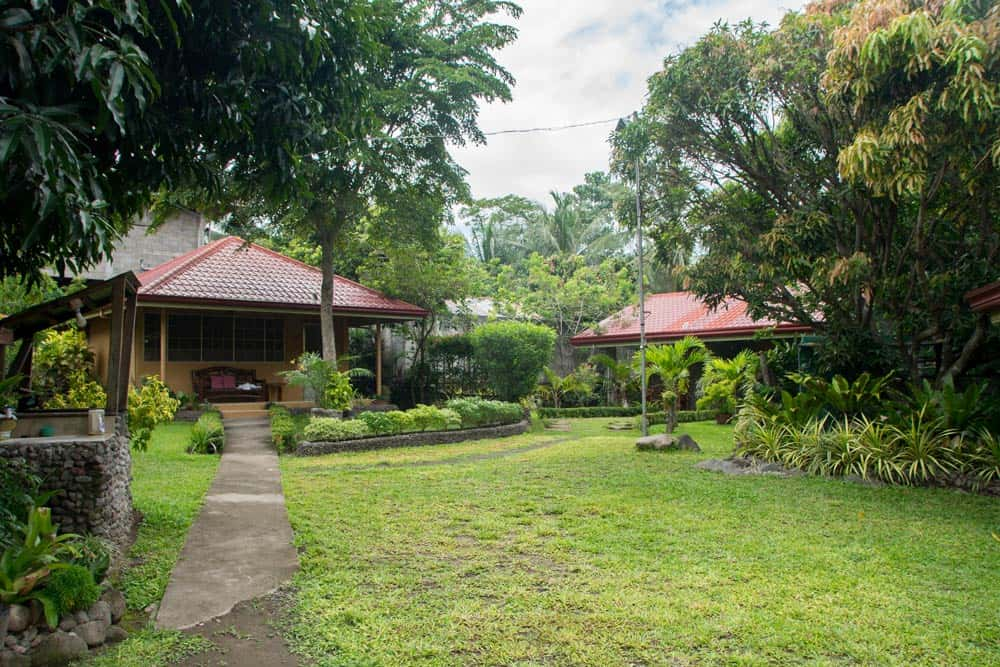 Mountain View Cottages en Camiguin