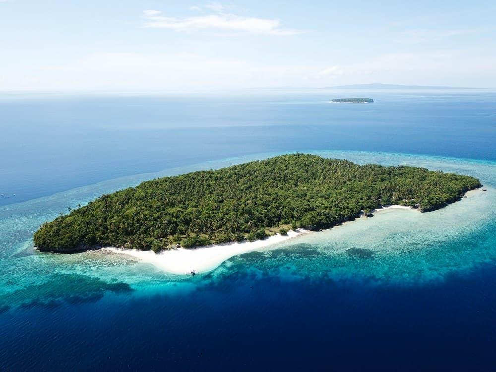 cuatro islas leyte mahaba drone