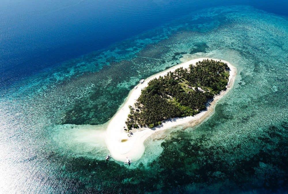 tour de las cuatro islas leyte