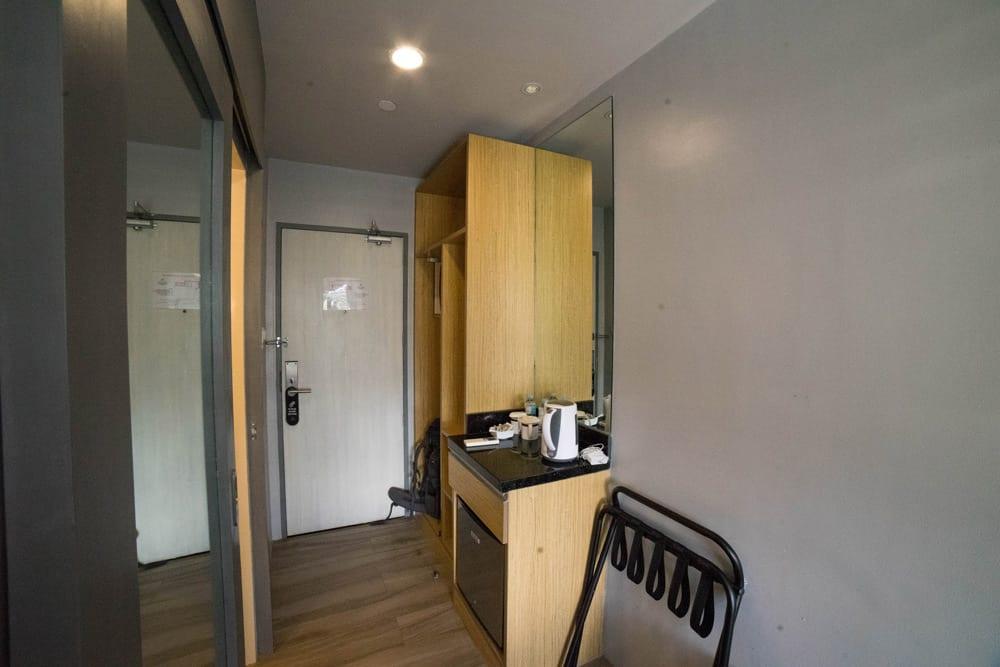 alojamiento en Cebu Plus Hotel