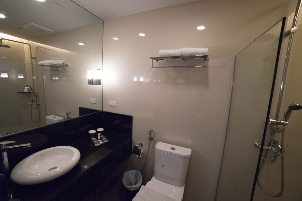 dormir en Cebu Plus Hotel