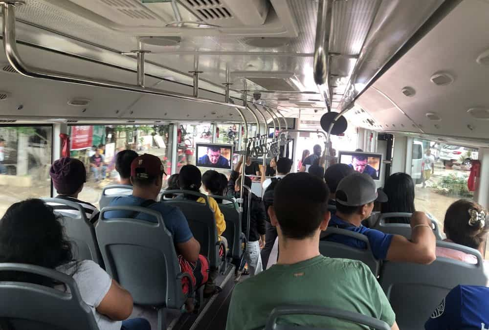Cómo llegar a Panglao