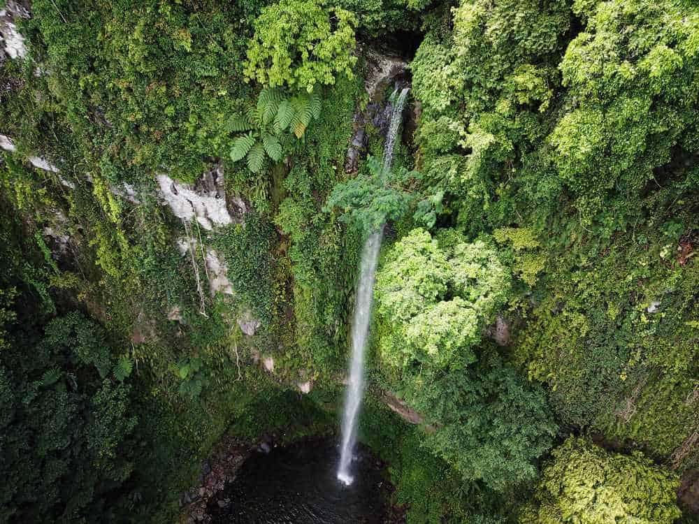 cascadas en Camiguin