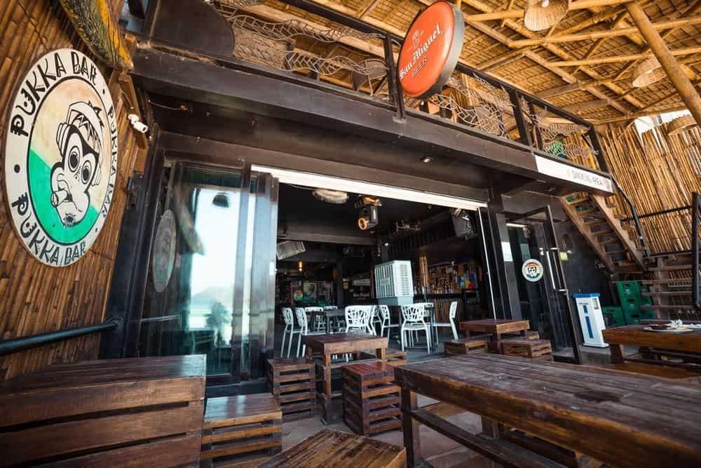 Pukka Bar El Nido