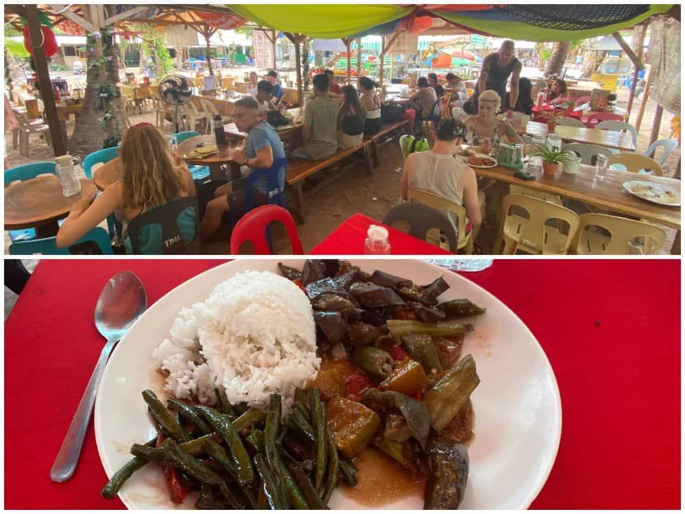 mercado de Malapascua