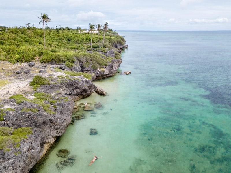 lugares que ver en Bantayan
