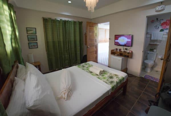 alojamiento en Bantayan, Filipinas