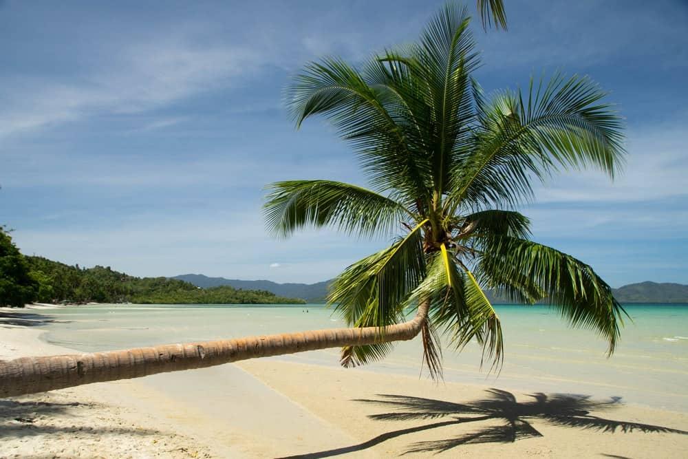 Pamoayan Beach
