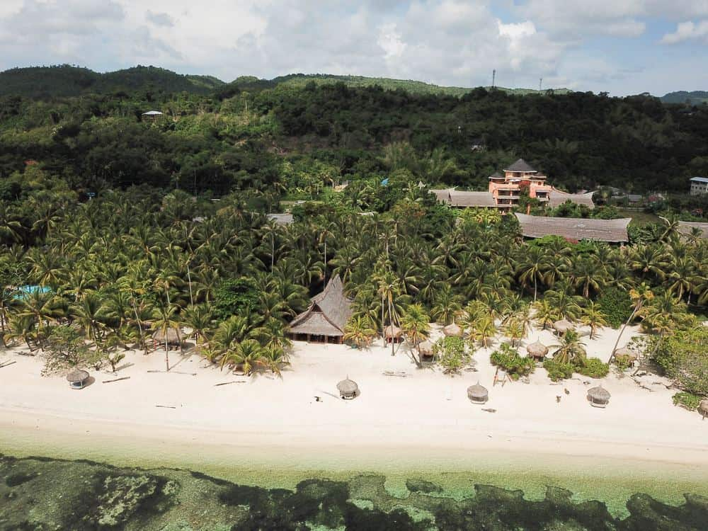 Tubod Beach