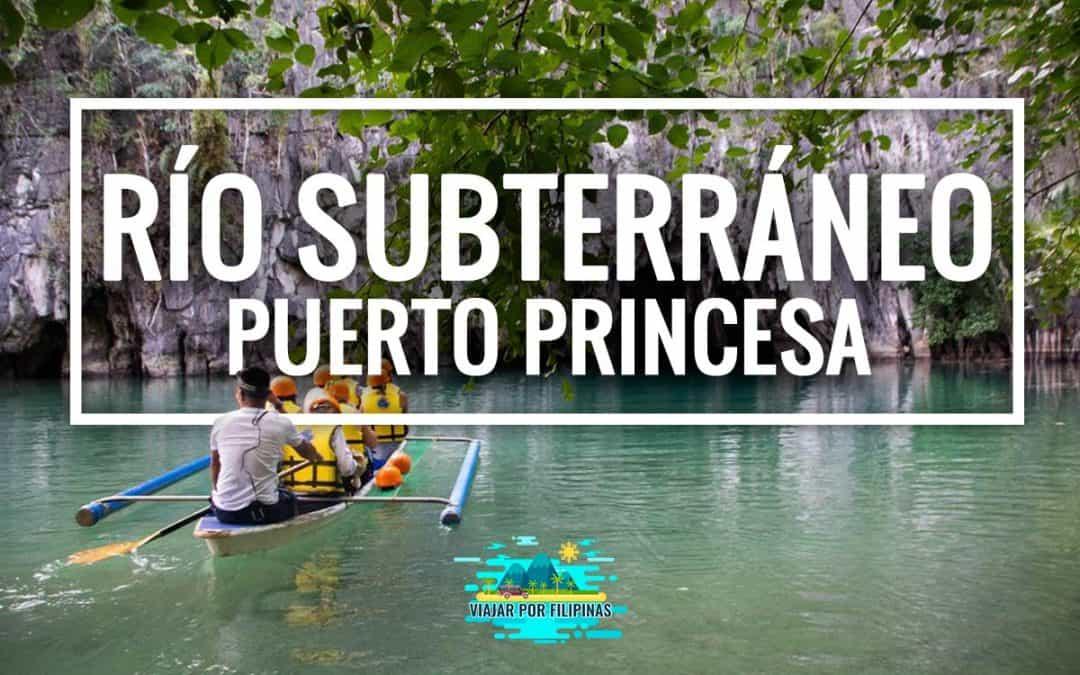 El Parque Nacional del Río Subterráneo de Puerto Princesa, ¿cómo visitarlo?