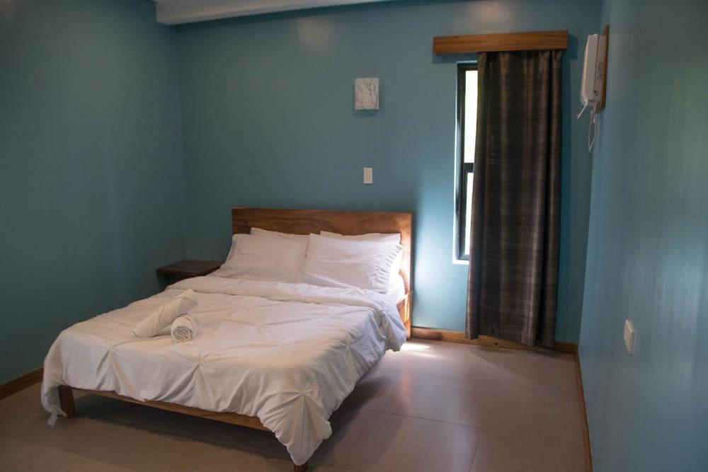 Dormir en Acacia Garden Inn, Coron