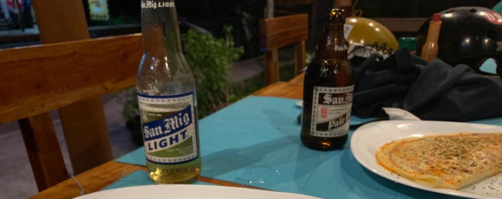 Cerveza San Miguel de Filipinas