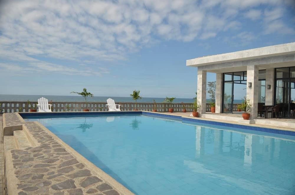 Villas Buenavista piscina La Unión