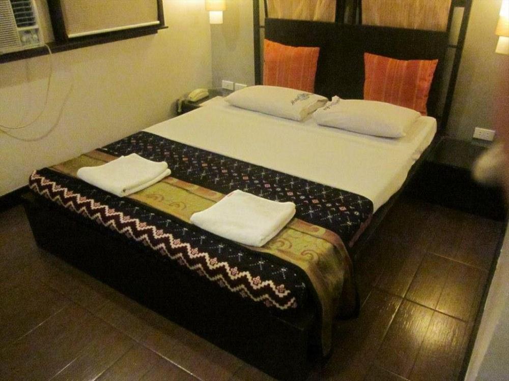 Hotel Mikka San Fernando La Unión