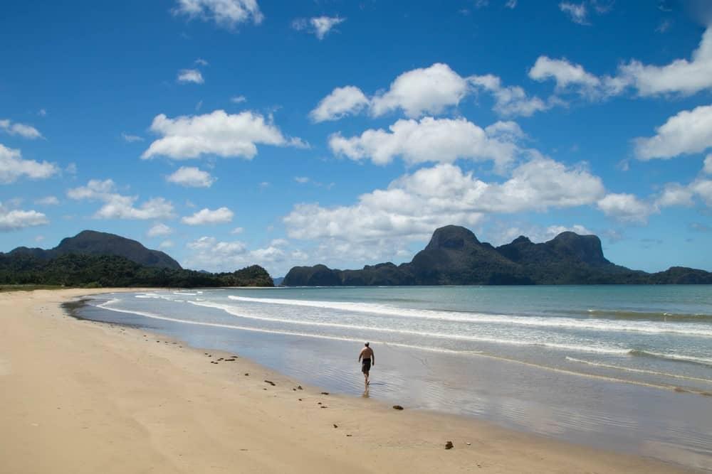 Lio Beach El Nido