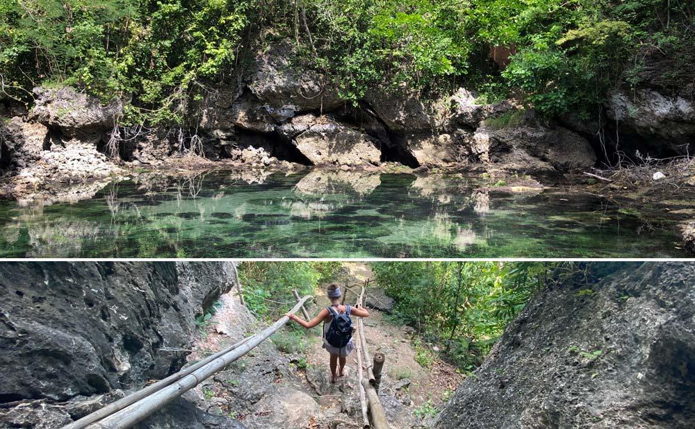 visitar Laaw Lagoon