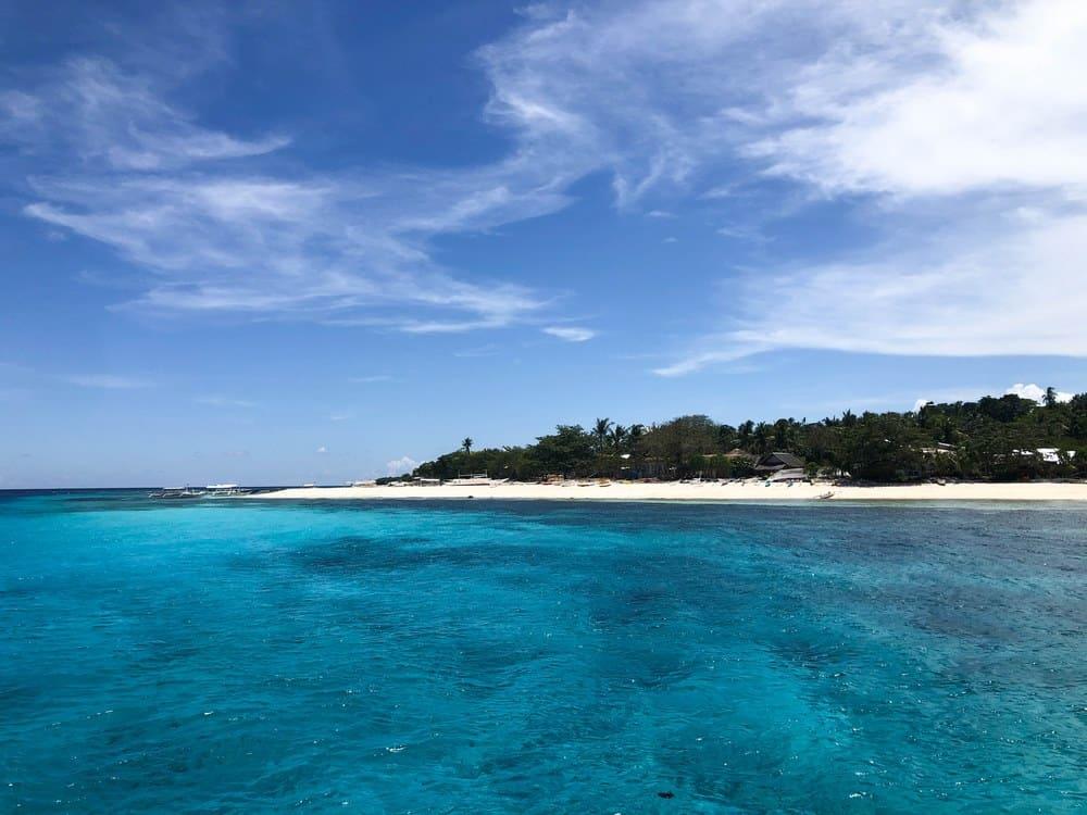 excursión snorkel pamilacan island