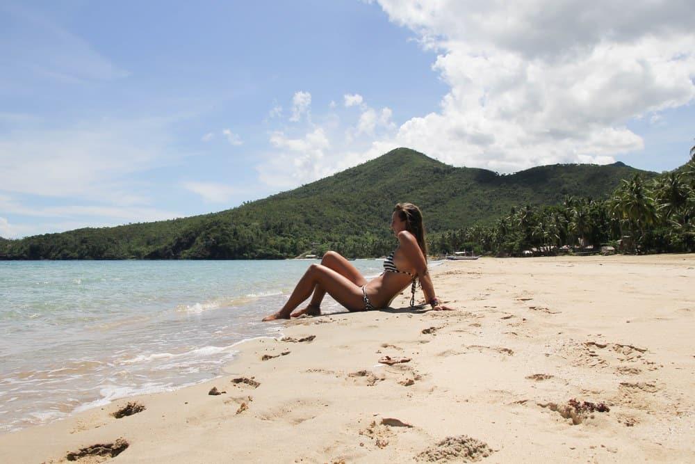 viajera sola nagtabon filipinas