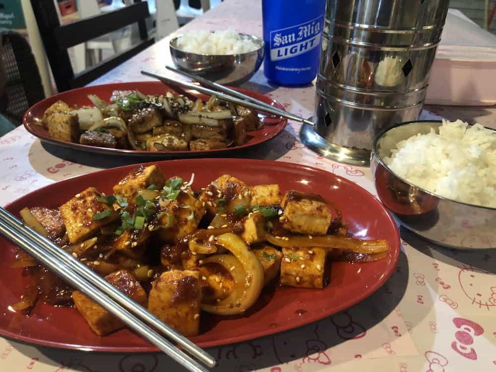 Korean Restaurant Bantayan