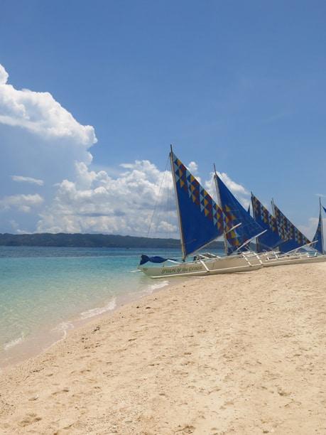 cómo llegar a Boracay