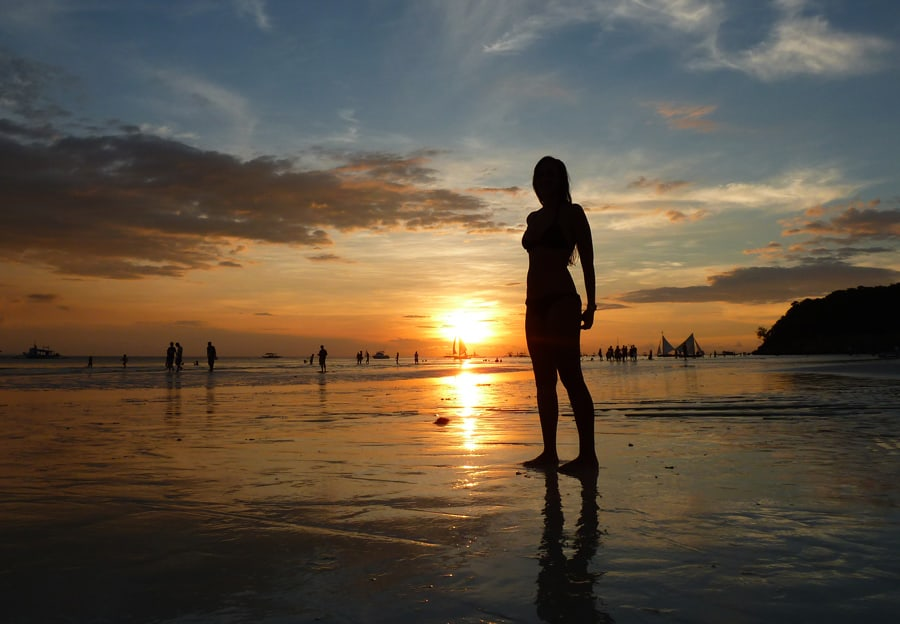 visitar Boracay
