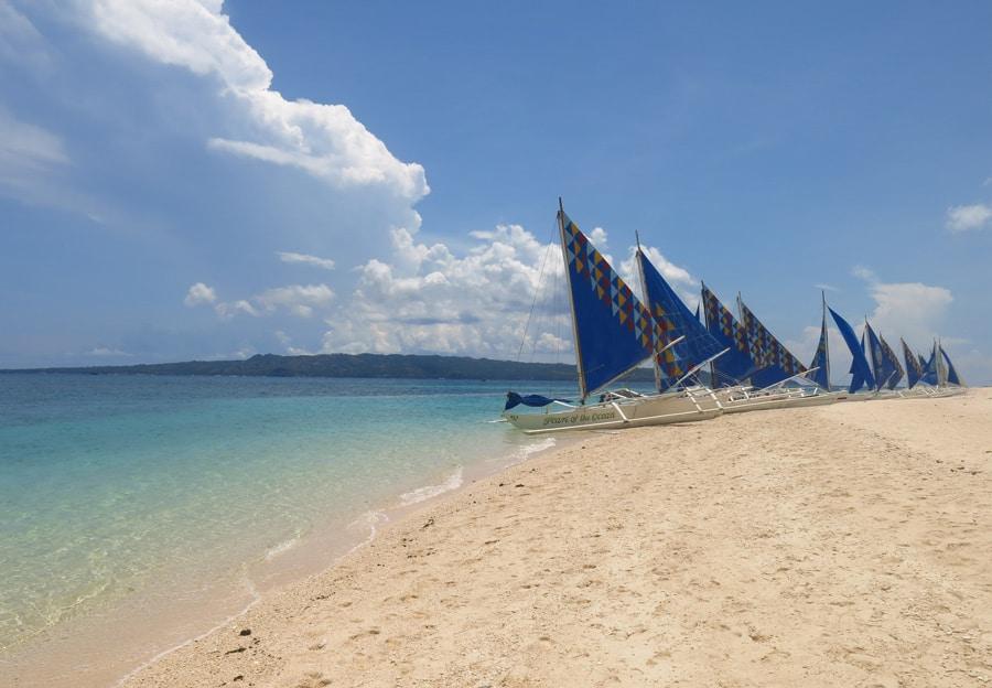 turismo en Boracay