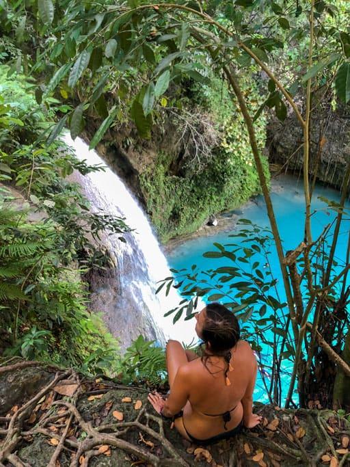 Excursiones desde Cebu