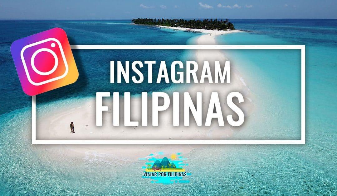 localizaciones de instagram en Filipinas