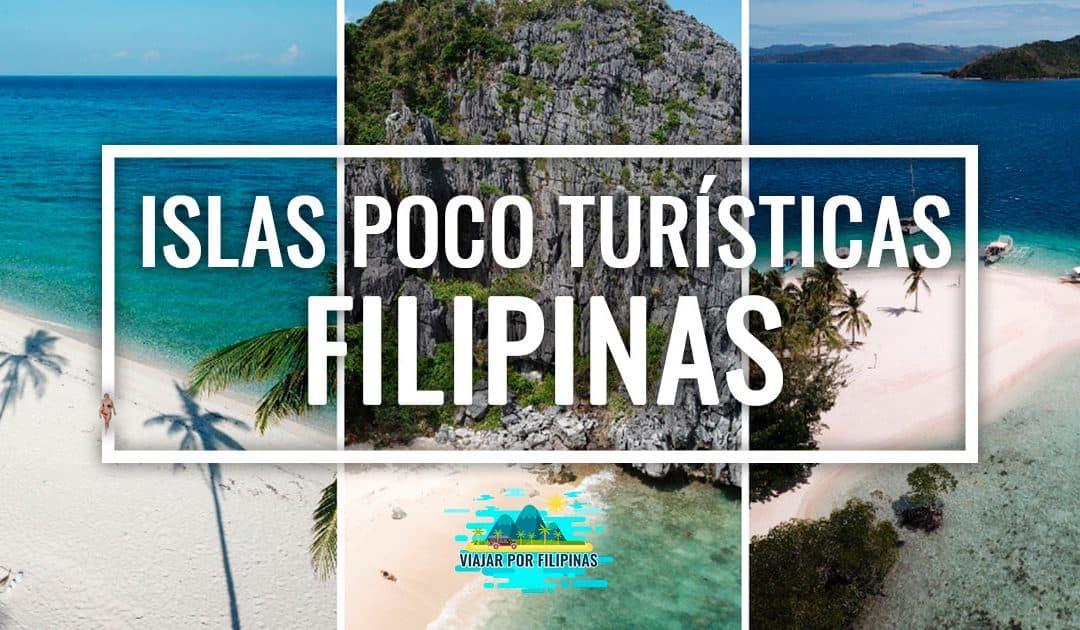 Lugares poco turísticos de Filipinas