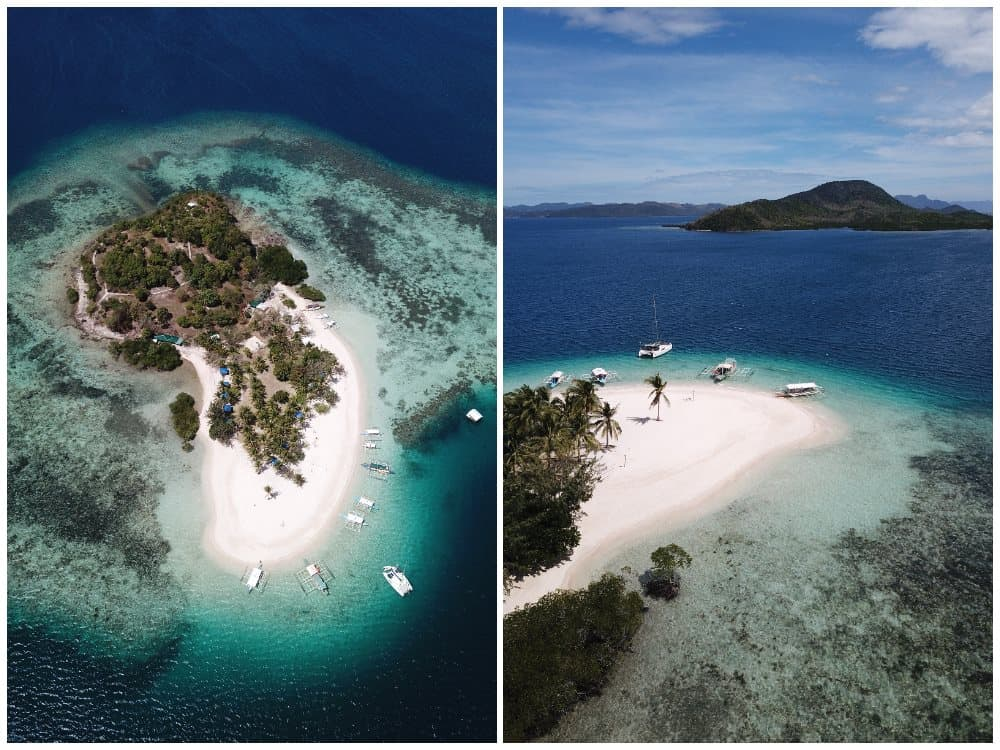 pass island islas poco turísticas filipinas