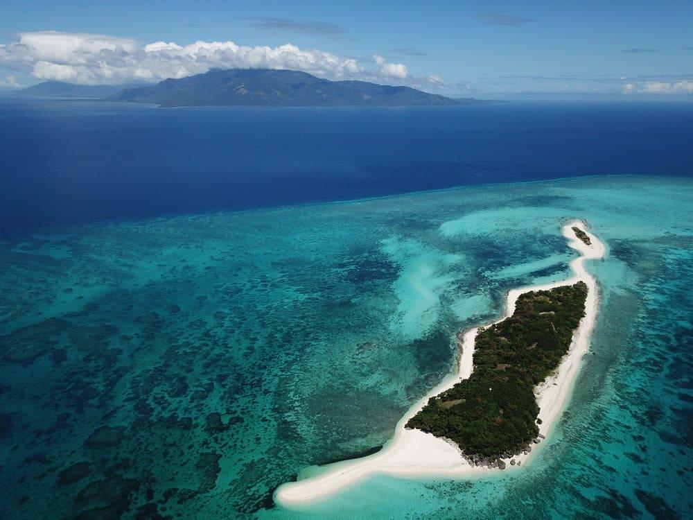 cresta de gallo y sibuyan islas poco turísticas filipinas