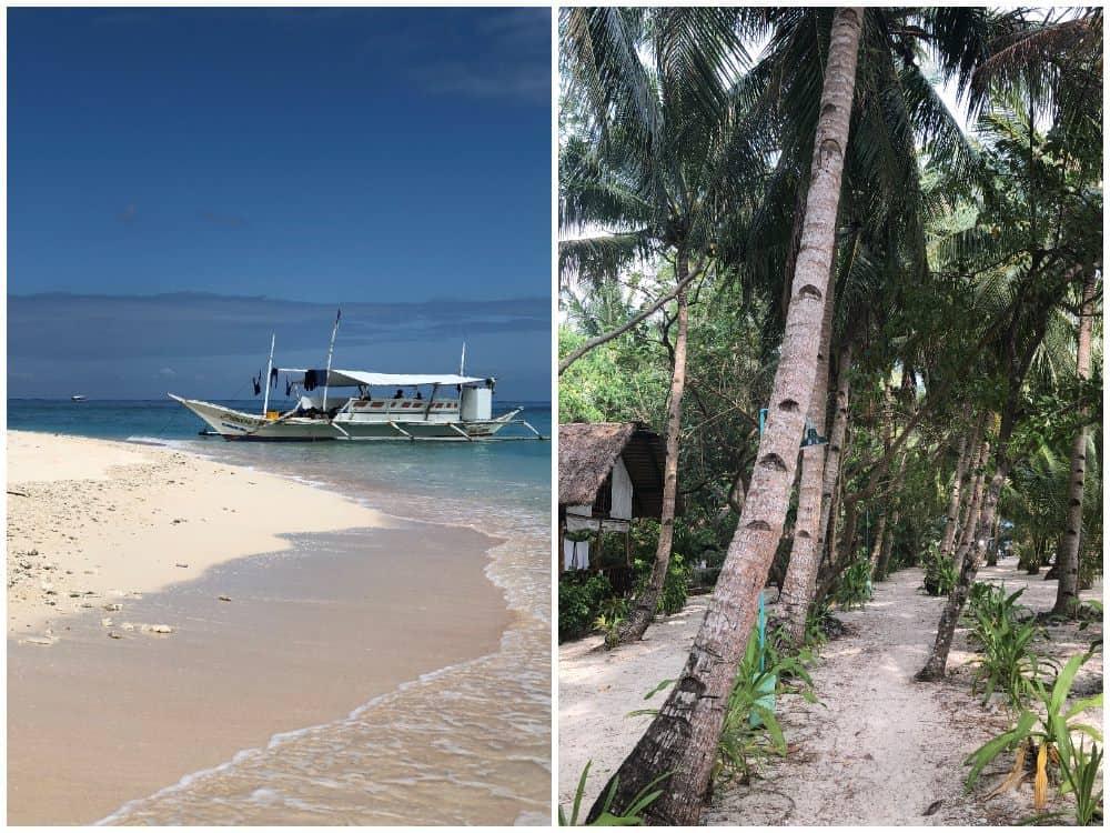 apo reef y pandan island filipinas
