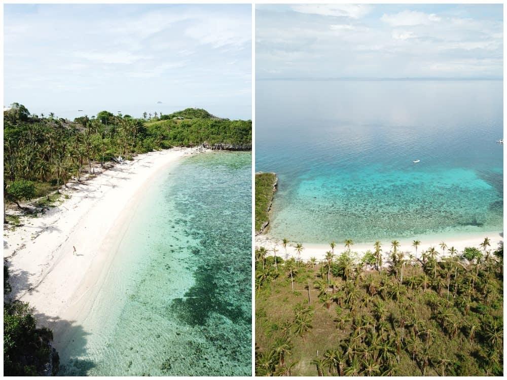 gugma beach malapascua