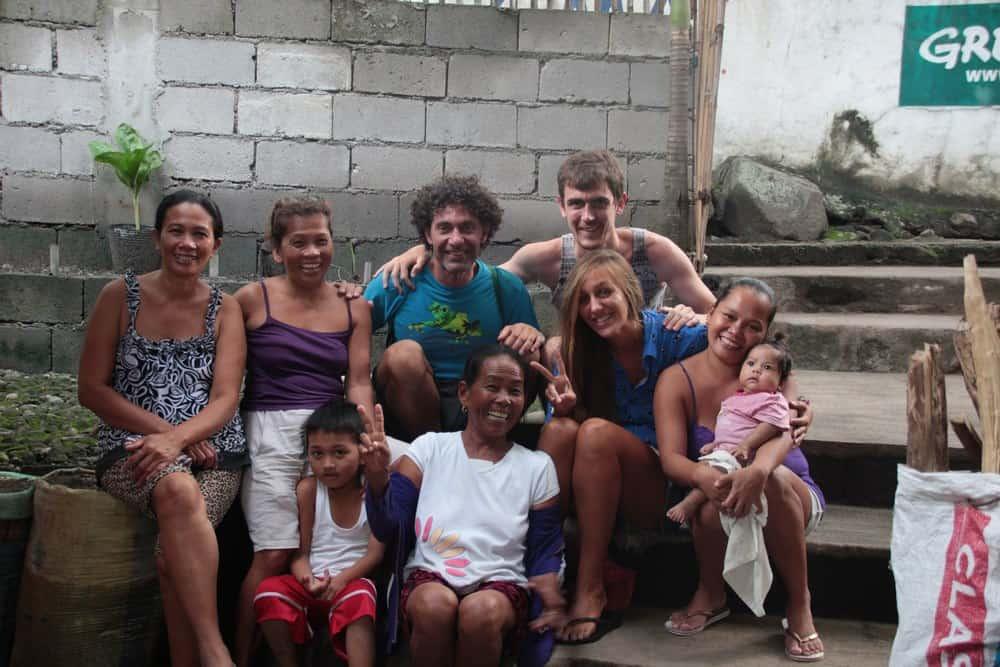 viajar por filipinas en apo island